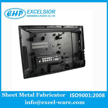 outdoor stainless steel box