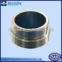Thread cnc machining parts