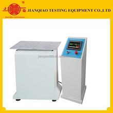 concrete magnetic vibration testing table
