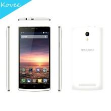 alibaba china smartphone 5.5inch MTK6735 Quad core oem phone