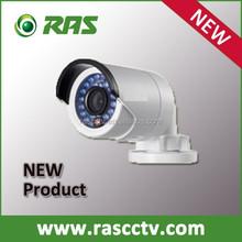 2015 China RAS factory bullet model 960P TVI camera OSD menu