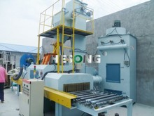 Road Surface Sand Blasting Machine/Concrete Floor Shot Blasting Machine