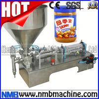 long service life tomato paste canning machine