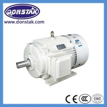 50 Hz Three Phase Induction Motor With Squirrel-Cage Type , Totally Enclosed and Fan Cooled,