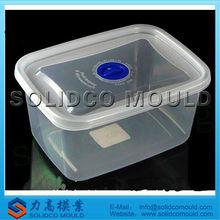 de almacenamiento de alimentos contenedor de molde