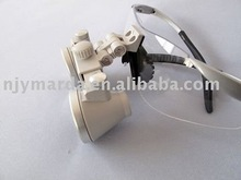 Flip-up CH-F 3x waterproof Dental Surgical Magnifier/Magnifying glass Loupe