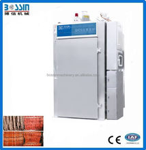 Electric heating Smokehouse for sausage 250KG/OVEN