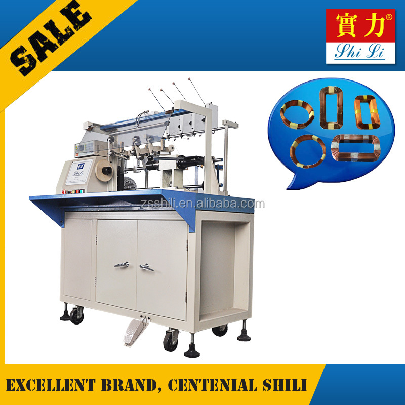 Srb25 4 Electric Motor Winding Wire Stripping Machine