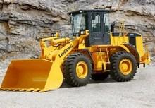 LIUGONG CLG 835 856 wheel loader mini 3tons 5 tons
