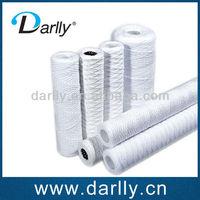 Good quality 5 micron polypropylene water filter cartridge