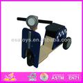 2015 nuevos niños de la bici, Popular de madera de tres ruedas triciclo y caliente de la venta de juguete de tres ruedas para los niños WJ278753