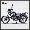 T150-BZ good quality make in china street legal motorcycle 200cc