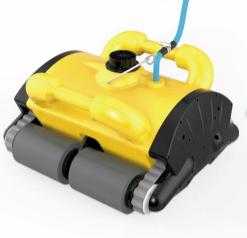 lectrique piscine de nettoyage robotautomatique piscine aspirateurrobot nettoyeur piscine - Robot Aspirateur Piscine Electrique