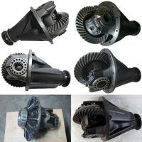 41110-3D260/41110-35202/41110-35222 toyota hiace TRH201 5L 491Q 8:39 9:41 10:41 10:43 differential gear