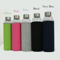 Бутылка для воды New Brand  3900
