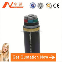 mining tunnels xlpe sta electric cable price