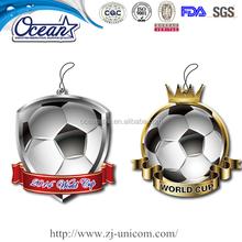 logo customized paper car freshener