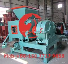 Best Coal Press Briquette Machine at Low Comsupmtion