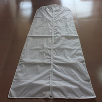 Chinese dress bag packaging&dress storage bag&dress garment bag