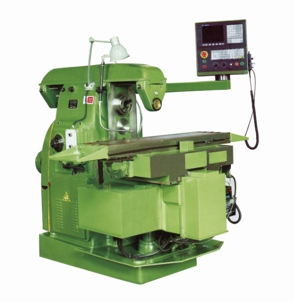 Low Cost Heavy Duty Cnc Cutting Milling Machine Price For