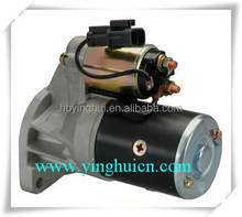 12V Hitachi Starter Motor For Lift Trucks, TCM Equipment w / TB42 Engine,Lester:18054 OEM:23300-52H00 23300-K8405