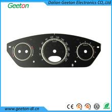 Waterproof Digital Automobile Meter Cluster Speedometer