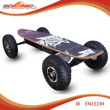 2015 Sport electric skateboard 36V Li-lion Battery E-Skateboard Off Road