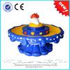 kid indoor playground entertainment equipment children amusement machine child game rides fiberglass ocean sand table