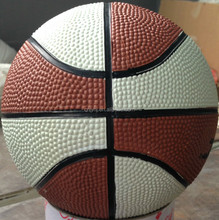 Best quality new products outdoor indoor training basketballs