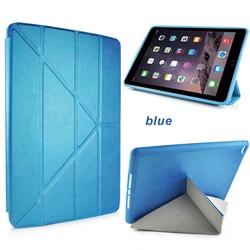 For iPad Air 2 Case, Slim Folio Leather Case For iPad Air 2