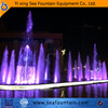musical dancing large outdoor water fountains at moroccan