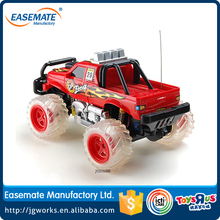 RC Car 4CH 1:20 Off Roader Vehicle Radio Remote Control Electric Gift Truck Toy