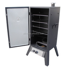 Hot sale small meat smoking machine