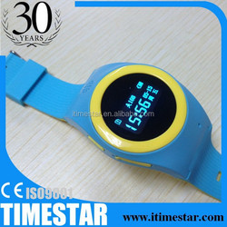 family call wrist watch personal gps trackers for kids/go everywhere gps personal tracker hand watch mobile phone shenzhen china