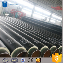 hot selling DN450MM insulation pipe with the best quality for America regions underground pipeline systems construction