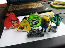 myriwell 3D printer pen with led screen