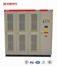 SCF series Chinese manufacture electric frequency control cabinet with high quality