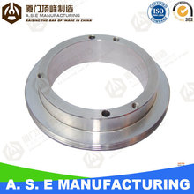 High Precision CNC machining Stainless Steel Spacer