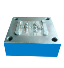 Direct Manufacturer low cost injection prototype plastic mold machinery