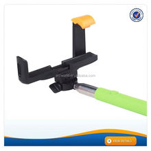 AWM155 Extendable Smartphone Telescopic wireless monopod for mobile phone