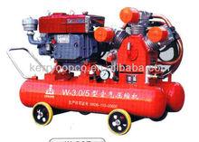 300 bar air compressor W-2.6/7