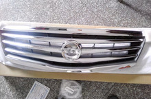 Auto accessories & car body parts & car spare parts grille for nissa-n altima teana 2008 2009 2010 2011 2012