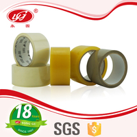 No Bubble OPP Pack Tape For Carton Packing