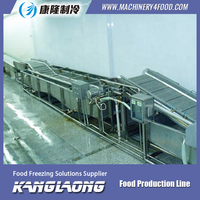 High Quality Fish Food Processing Machine With Good Price
