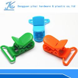 Dongguan YIKAI auto fastener plastic clips,small plastic clips,plastic spring clips