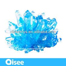 la fabricación de juguetes de cristal