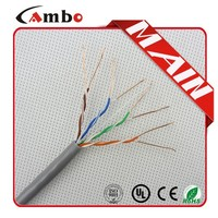 4 twisted pairs 24awg solid copper cat5e lan cable connection diagram