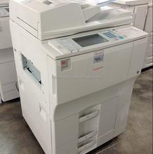 High speed used copier printer machine Ricoh Aficio MP8000 MP8001