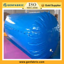 China Portable PVC oil tank,rain harvesting tanks,PVC storage tank promotion