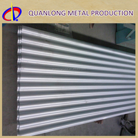 JIS G3321 Cheap Metal Roofing Steel Corrugated Tile